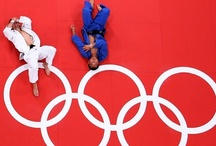 Beauty of Judo / Beauty of the gentle way to respect and to sharpen each other...