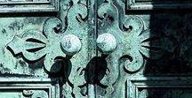 Portals / Doors and Gates