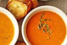 Soups & Comfort Food