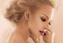 Amazing Earrings! / Δείτε πανέμορφα σκουλαρίκια από την συλλογή μας!