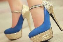 Shoes !!! / A woman's best accessory ... :)