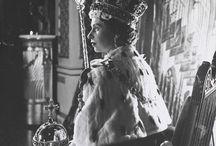 Queen Elizabeth II & Prince Philip, The Duke of Edinburgh / by An Archive