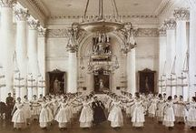 The Russian Imperial Court / by An Archive