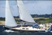 Inspirational sailing yachts -  Schöne Segelyachten