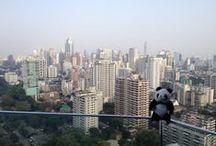 Panda on world tour - Impressions / Sales & Service - Discover the world with Fischer Panda Verkauf & Service - Entdecke die Welt mit Fischer Panda