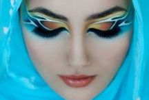 Beauty / Character inspiration