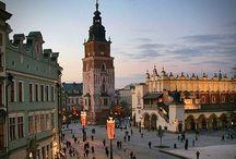 My lovely Poland <3