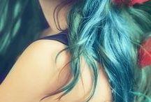 Hair / Crowning Glories