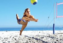 Beach volley is my love :)