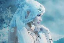 Fantasy / Storytelling