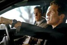 True Detective / 'World needs bad men. We keep the other bad men from the door.'