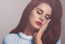 Lana Del Rey / yo soy la princesa