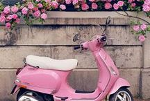 Pinkkiä / Pink