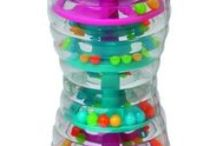 Shake, Rattle and Roll / Maracas, shakers and rattles for babies