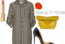 Mix & Match / Fashion
