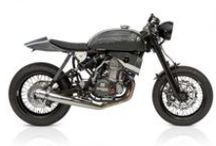 Custom Bikes / A selection of custom motorcycles showcased on PeragroMoto.