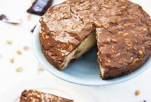 Dee's bakery / Allerlei heerlijke baksels.
