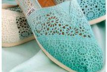 Flats / Comfortable Shoes