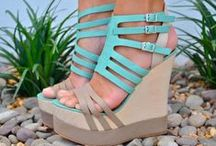 Wedges / Wedges and Platforms