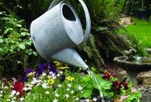 Home:Fountains / Fountains for inside and in the yard