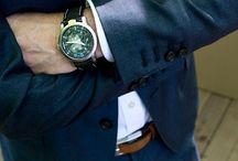 Mens fashion / Fashion for men