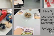 EYLF Training Cultural Awareness  - Five Star Family Day Care Maitland May 2015 by Lisa Suszek and Kim Rodwell. / Big thank you to Madeleine Perry and Janelle Talbot for sharing their resources with us on the night.