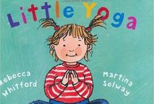 Childrens Yoga Ideas - Five Star Family Day Care Maitland
