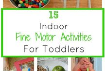 Fine Motor Activities for Children - Five Star Family Day Care Maitland / Looking for Fine Motor Skills for Children, then look at our Five Star Family Day Care Maitland activity board to inspire you