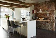 Exclusieve keukens ♡ by Keukenstudio Maassluis / Zit uw keuken er niet bij? Dan maken we die exclusieve keuken voor u! | Keukenstudio Maassluis #exclusieve #handgemaakte #keukens #exclusievekeuken #exclusief #exclusieve #keuken