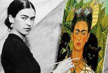Frida Kahlo ❤