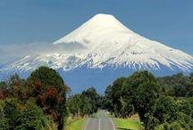 Favoritos: Sur de Chile