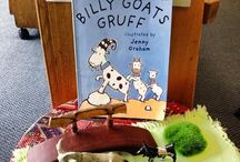 Three Billy Goats Gruff Story - Five Star Family Day Care Maitland