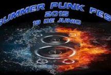 Summer Punk Fest