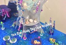 Tracey's Fairies and Fantasy - Hands on Training Night. Five Star Family Day Care Maitland