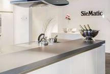 SieMatic Keukens ♡ by Keukenstudio Maassluis / Prachtige en smaakvolle SieMatic Keukens. #keukens #keukenstudiomaassluis