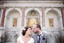 Rome Engagement & Prewedding by ROSSINI PHOTOGAPHY / Couple photos in Rome: pretty and artistic engagement, pre-wedding, honeymoon, anniversary, elopement sessions.