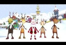 Christmas songs - Five Star Family Day Care Maitland / Video songs for children celebrating Christmas.