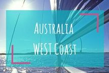 AUSTRALIA WEST COAST