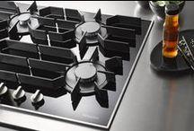 Kookplaten ♡ by Keukenstudio Maassluis / Moderne en geavanceerde #kookplaten die het koken u een stukje gemakkelijker maakt..