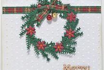 Přáníčka/ Vánoce