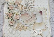 Přáníčka/svatba