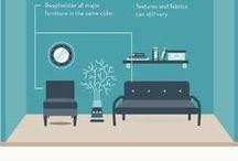 Interior Design / How-to, style, ideas, advice