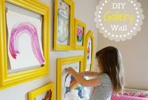 Inspirational Walls / by pictureframes.com