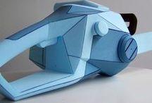 Design/Tech / by Filipe Da Silva