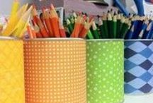 Teacher Resources / From activities to crafts to bulletin board ideas, find useful tips and tools for teachers here. There are a variety of ways to keep your classroom fun and organized for your students!