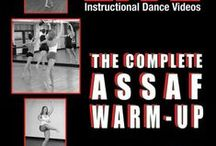 Instructional Dance Videos / Check out our instructional dance DVDs, downloads and streaming videos. The perfect inspiration for dance teachers and dancers alike: www.TezoroProductions.com