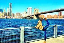 Dance legs for Days / Amazing dancer's legs