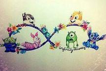 Disney forever <3