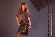 "Backstage Shootings  / Despina Vandi shooting her exclusive collections ""Despina Vandi for Chip&Chip""."