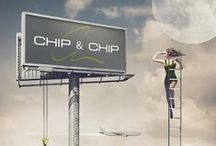Chip&Chip Advertisements